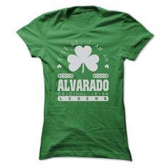 KISS ME, I AM AN ALVARADO T SHIRTS T Shirts, Hoodies. Check price ==► https://www.sunfrog.com/Names/KISS-ME-I-AM-AN-ALVARADO-T-SHIRTS-Ladies.html?41382