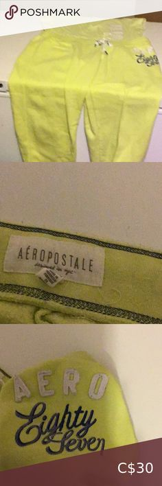 Aeropostale Yellow 2 piece set 100% Authentic Aeropostale Yellow T shirt and Jogging Pants Aeropostale Pants & Jumpsuits Track Pants & Joggers Adidas Hoodie, Adidas Men, Girls Joggers, Red Polo Shirt, Yellow T Shirt, Fleece Pants, Lounge Pants, Nike Shorts, Jogger Pants