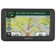 """(CLICK IMAGE TWICE FOR DETAILS AND PRICING) Garmin dezl 560LT-R Widescreen Bluetooth Portable Trucking GPS Navigat. """"Garmin dezl 560LT Refurbished Includes One Year Warranty, Product  010-00897-00 The Garmin dezl 560LT bluetooth portable advanced navigator is designed specifically for the over-the-road trucking industry. Featur.... See More Automotive at http://www.ourgreatshop.com/Automotive-C478.aspx"""