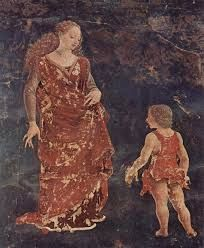 Resultado de imagen de palazzo schifanoia affreschi