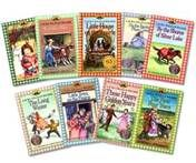 little house on the prairie books - Bing Images - Always loved reading these when I was younger...I still enjoy them to this day!
