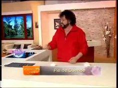 Jorge Rubicce - Bienvenidas TV - Pie de Duende (+playlist)
