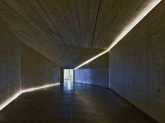IXSIR Winery by Raëd Abillama Architects I Like Architecture