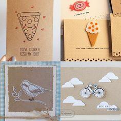 postales viajeras: inspiración handmade | milowcostblog♥