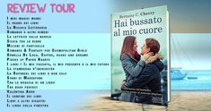 Romance and Fantasy for Cosmopolitan Girls: HAI BUSSATO AL MIO CUORE di Brittany C. Cherry