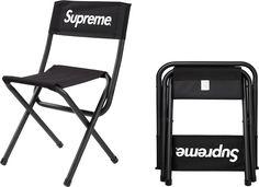 Supreme Supreme/Coleman® Folding Chair