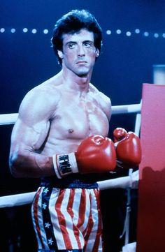 #RockyBalboa