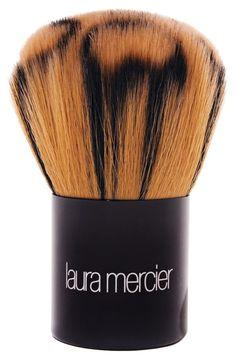 Laura Mercier ~ 'All Over' face brush.