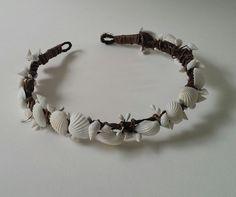 Sale Deliacate mermaid shell crown by rougepony on Etsy Mermaid Shell, Mermaid Crown, Mermaid Crafts, Seashell Crafts, Shell Crowns, Mermaid Bikini, Samba Costume, Mermaid Makeup, Wedding Wreaths