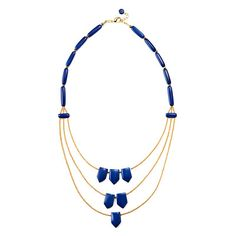Look what I found at UncommonGoods: tagua tiered necklace... for $52 #uncommongoods