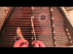 Hammered Dulcimer Video #8 - Embellishments - Decorations - Ornamentation - YouTube
