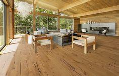 Kährs Engineered Oak Finnveden Flooring Oiled - Kens Yard