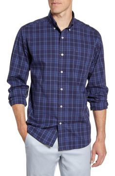 Looking for Southern Tide Mainmast Regular Fit Plaid Button-Down Sport Shirt ? Check out our picks for the Southern Tide Mainmast Regular Fit Plaid Button-Down Sport Shirt from the popular stores - all in one. Cut Shirts, Printed Shirts, Southern Tide, Southern Shirt, Southern Marsh, Southern Prep, Floral Print Shirt, Sports Shirts, Shirt Style