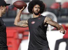 San Francisco 49ers Start Kap Visiting Buffalo Bills Sunday http://www.eog.com/nfl/49ers-start-kap-visiting-bills-sunday/