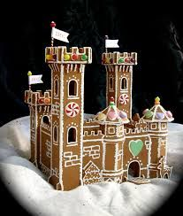 Image result for gingerbread palaces