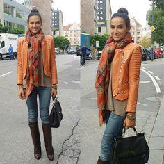 Good mooorning #munich #streetstyle #balmain #zara #givenchy #hm #dolcegabbana