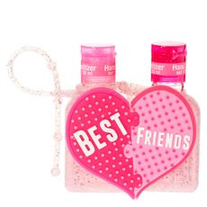 BFF Anti-Bacterial Hand Sanitizer