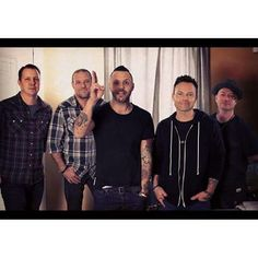 Blue October: Sure missing you CB! WISHING THE BEST FOR YOU AND YOUR FAMILY!