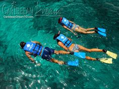 Top 10 things to do in Punta Cana. Snorkelling tops my bucket list!!  The guys snorkelled while we were there.