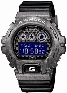 Casio G-SHOCK Crazy Colors DW-6900SC-8JF Watch (Japan Import) -- Continue to the product at the image link.