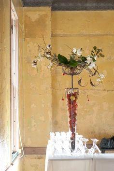 Chestnut & Vine Floral Design. Julie Mikos
