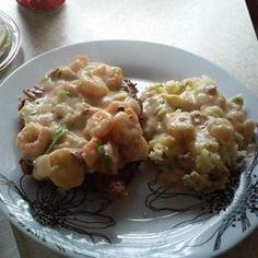 Shrimp and Gravy - Allrecipes.com