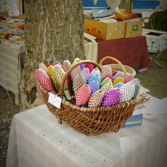 Gordes Market (tuesday morning)