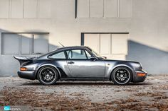 Porsche 911 930 Turbo | Flickr - Photo Sharing!