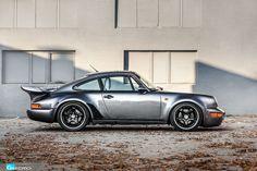 Porsche 911 930 Turbo | Flickr - Photo Sharing!