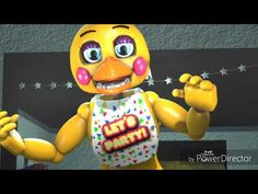 Todas las voces de los animatronicos - YouTube Five Nights At Freddy's, Disney Characters, Fictional Characters, I Am Awesome, Kawaii, Make It Yourself, Toys, Friends, Deviantart