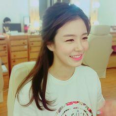 오늘따라 더 예쁜 그녀 #장예원 #수요일엔장예원 #수요일엔빨간장미를