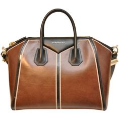 Givenchy Medium Antigona ($2,712) ❤ liked on Polyvore