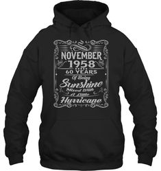 Legendary Since 1925 Sweatshirt Mens Jumper Birthday Funny Womens Present 91 92