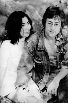 John Lennon's Fashion Inspiration is Still Timeless Today: See the Pics
