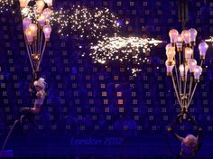 paralympics games, closing ceremony.