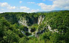 Nacionalni park Plitvička jezera - Parkovi Hrvatske