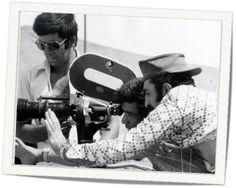 Kamran Shirdel, Iranian filmmaker (born 1939)