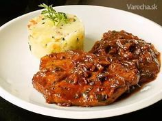 Mashed Potatoes, Pork, Meat, Chicken, Ethnic Recipes, Kale Stir Fry, Beef, Pork Chops, Shredded Potatoes