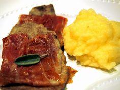 I saltimbocca, già il nome dice tutto sulla loro golosità: pochi ingredienti per deliziare i vostri ospiti. Di origine forse bresciana, oggi è un secondo piatto tipico della cucina romana