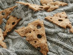 Gingerbread Cookies, Crackers, Baking, Desserts, Food, Gingerbread Cupcakes, Tailgate Desserts, Pretzels, Deserts