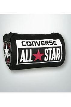 Converse Damen Legacy Barrel Duffel Bag Tasche im Retro-Look #modasto #giyim #moda https://modasto.com/converse/kadin/br1947ct2