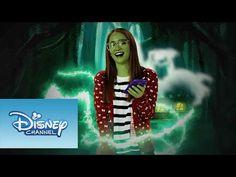 Carolinaya entró en modo #Monstubre - YouTube