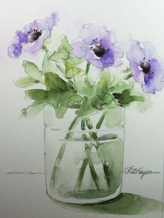 Image result for rose ann hayes watercolor