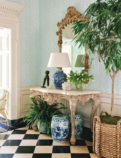 6 Things Every Perfectly Decorated Home Should Have: One Top Designer Shares His Secrets