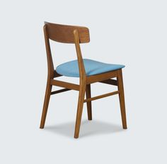 Square Back Oak Farstrup Dining Chair New Upholstery Backhttp://www.moderntimes.com.au/shop/new-arrivals/new-arrivals/farstrup-square-back-dining-chair.phps