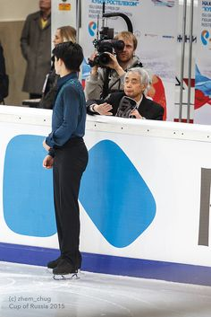 https://flic.kr/p/F48no8 | Takahiko KOZUKA | Cup Of Russia 2015 - Men FS Moscow, Small Sports Arena Luzhniki 19.11.2015 - 22.11.2015