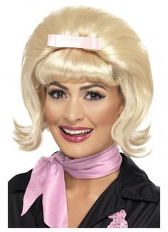 15 Best 1940 s and 1950 s Wigs images  e861251f006e