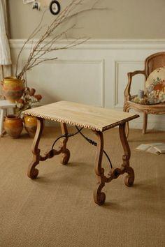 アンティークテーブル KB0615146 - アンティーク家具のAntiques *Midi【アンティークス ミディ】