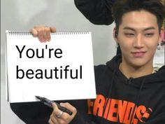 Twitter Memes Funny Faces, Funny Kpop Memes, Kid Memes, Dankest Memes, Got7 Meme, Got7 Funny, Jaebum, K Pop, Nct