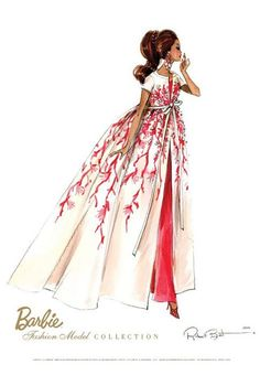 S in Fashion Avenue: Rètro inspired fashion doll